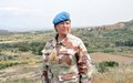 Farewell statement by outgoing UNFICYP Force Commander, Major General Kristin Lund