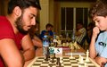 Battle of the brains at bi-communal chess tournament