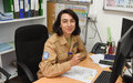 The role of female peacekeepers in law enforcement