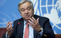 UN Secretary-General's remarks on the appointment of António Guterres as Secretary-General-designate of the United Nations