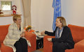 UN Women delegation visits Cyprus