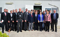 Technical Committee on Crime and Criminal Matters holds seminar on policing a federal country