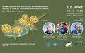 Growing the intercommunal tree of innovation and social entrepreneurship