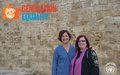 Empowering Women for Peace in Famagusta