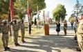 Ghana joins ranks of Troop Contributing Countries to UNFICYP