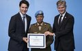Note to Correspondents: UN Peacekeeping Defence Ministerial Communique
