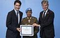 UN Peacekeeping Defence Ministerial Communique
